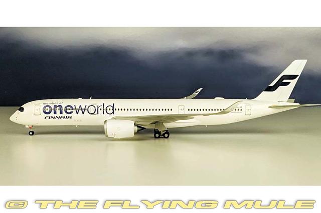 1 200 A350-900 OH-LHB Finnair