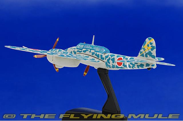 Kawasaki T Diecast Flying Mule