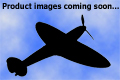 777-300 Display Model, United Airlines, w/Wood Stand - JAN PRE-ORDER