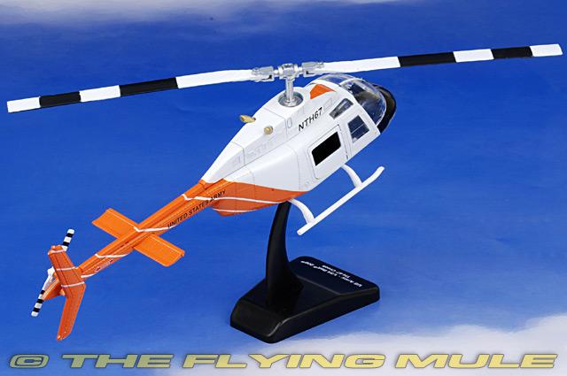 new ray 25857 206 jetranger diecast model us army th 67 creek