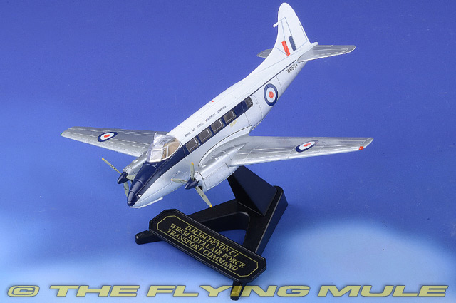 1 72 Devon C. Mk 2 WB534 RAF RAF RAF comando de transporte 5a5c86