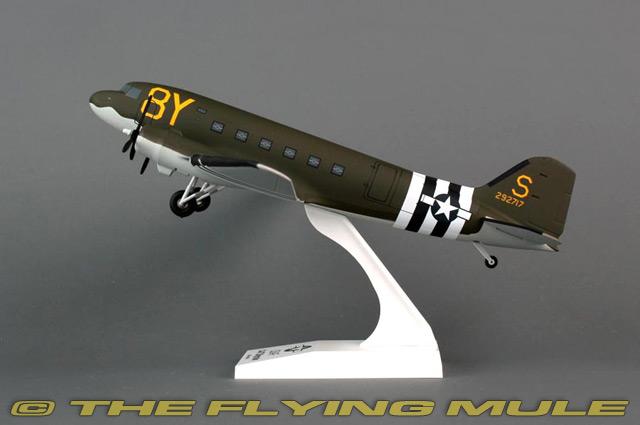 1:80 Skymarks 1:80 SKR699 Model Royal Air Force C-47 Dakota