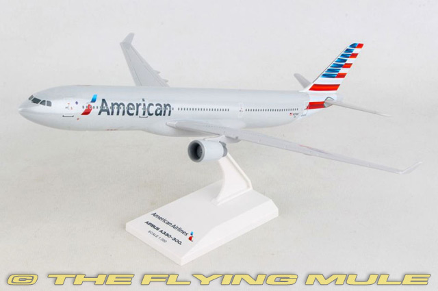 1 1 1 200 A330-300 American Airlines 9aea80