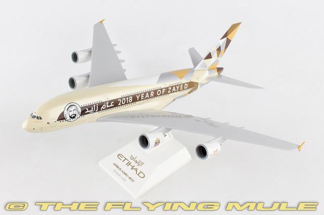 1 200 A380-800  Etihad Airways  pour pas cher