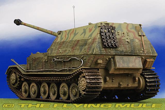 坦克模型(第二季)