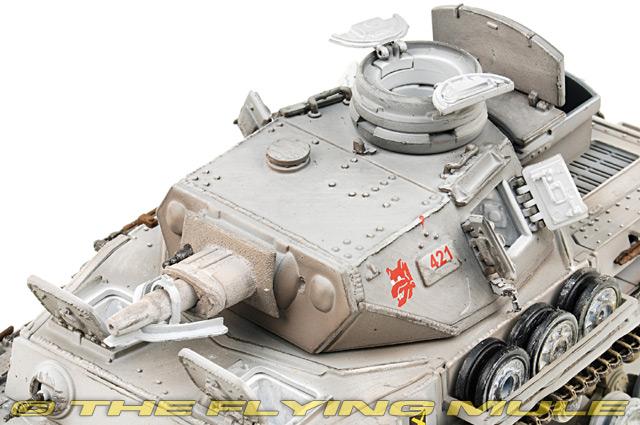 坦克模型(第三季)