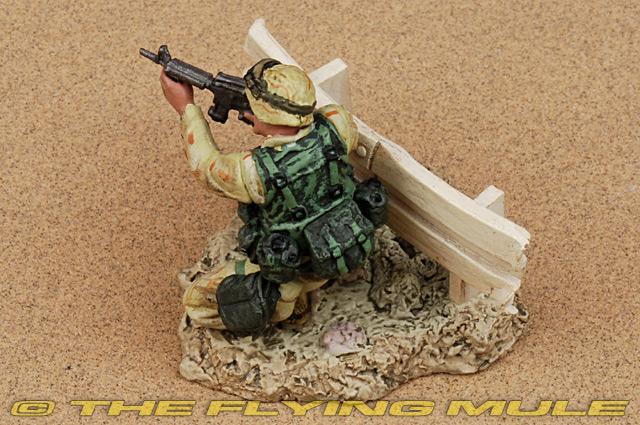 1:32 PFC Miller United States Marine Corps