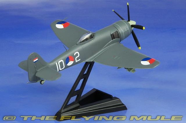 Witty WTW-72-015-014 Hawker Sea Fury FB.11 Royal Navy VW238//107 in 1:72